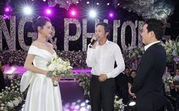 3 lần nhận hát đám cưới và chuyện Hoài Linh xóa lời thề vì Hồng Tơ