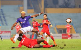 Điều chỉnh lịch thi đấu vòng cuối V.League và Cúp Quốc gia 2018