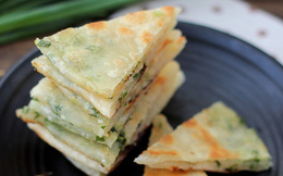 Người Tàu có món bánh ăn sáng giản dị mà hễ ăn rồi là không thể nào quên