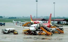 Mở rộng Sân bay quốc tế Nội Bài lên 100 triệu khách/năm