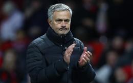 """Mourinho thoát khỏi vị trí số một trong """"danh sách đen"""" Premier League"""