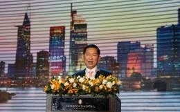 Hoàn thiện khu đô thị mới Thủ Thiêm thành trung tâm tài chính quốc tế