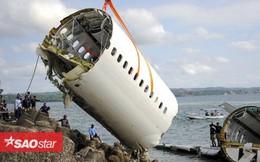 Chỗ ngồi nào an toàn nhất và có cơ hội sống sót nhiều nhất trên máy bay?