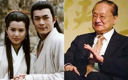 Tiểu Long Nữ, Vi Tiểu Bảo và toàn bộ làng giải trí đau xót trước sự ra đi của Kim Dung