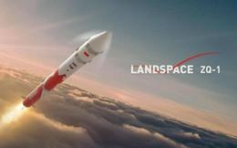 Nỗ lực phóng tên lửa thất bại của công ty không gian tư nhân Trung Quốc