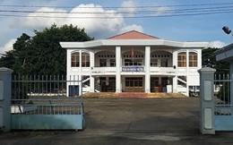 Phó giám đốc Trung tâm VH-TT huyện đánh vợ, đập phá tài sản