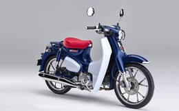 Honda Super Cub C125 có giá lăn bánh gần 100 triệu sở hữu công nghệ gì?