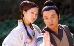 """Tiên đồng ngọc nữ trong truyện Kim Dung: Đẹp đôi đến độ ai cũng mong """"phim giả tình thật"""", có cặp nên duyên vợ chồng"""