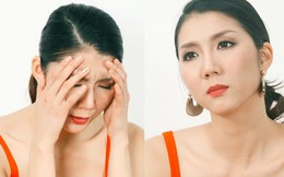 """Những """"bất thường"""" trong cuộc sống hôn nhân ngắn ngủi của người mẫu Ngọc Quyên"""