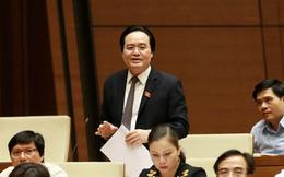 """Chủ tịch QH nói Bộ trưởng GD """"đổ lỗi cho cán bộ"""" về đề xuất đuổi học sinh viên bán dâm 4 lần"""