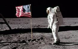 Lá cờ Mỹ được cắm trên mặt trăng hàng chục năm trước giờ ra sao?