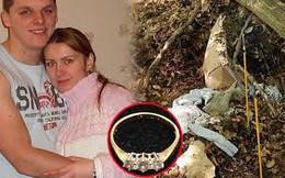 Thoát chết ngoạn mục nhờ chiếc nhẫn đính hôn, bà mẹ trẻ vạch trần kế hoạch chôn sống trong rừng sâu đáng kinh tởm của gã bạn trai độc ác