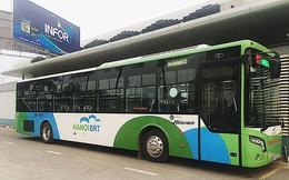 Thanh tra chỉ ra sai phạm ở buýt nhanh BRT
