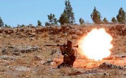 """Nga đã bị """"át vía"""" trên chiến trường Syria?"""