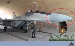 """Tiêm kích MiG-29 Syria đeo tên lửa """"sát thủ"""" nghênh chiến F-16 Israel - Sẵn sàng tiêu diệt"""