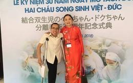 """Dư âm ca mổ """"chấn động"""" Việt Nam cách nay 30 năm"""
