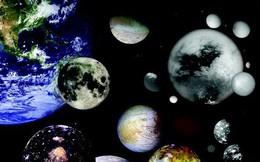 Tìm ra bằng chứng về một mặt trăng mới và tại sao đây là tin hết sức quan trọng?