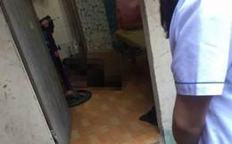 Nam thanh niên chết trong phòng trọ ở Hà Nội, nghi tự tử vì cãi nhau với người yêu