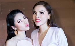 """Jolie Nguyễn bất ngờ xác nhận đã nghỉ chơi với Kỳ Duyên, nhưng không phải vì """"một người đàn ông"""" như đồn đoán"""