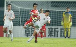 Đội bóng từng thua Malaysia 2-6 bất ngờ vào chung kết giải châu Á