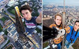 Tai nạn chết người vì selfie đang ngày một tăng cao, nạn nhân nam chiếm gấp đôi so với nữ