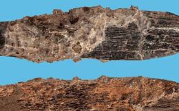 Tìm thấy dao 90.000 năm tuổi được chế tác tinh xảo tại Bắc Phi