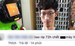 Sự đanh đá của vài dân mạng Việt Nam khiến hacker Đài Loan phải phân trần bằng tiếng Việt
