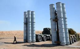"""S-300, S-400 Nga sẽ """"chiếu tướng"""" F-22, F-35 Mỹ trên chiến trường Syria"""