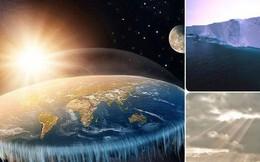 Tại sao vẫn có người tin Trái đất phẳng? Thì ra đây là 6 căn cứ để họ dựa vào