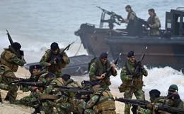 """NATO sắp mở cuộc tập trận """"vô tiền khoáng hậu"""" sát vách Nga"""