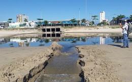 Đà Nẵng buộc khu du lịch xây dựng trái phép dừng hoạt động
