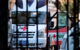 Trung Quốc: Rò rỉ khí độc, nhiều người thiệt mạng