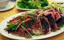 Cá đuối tốt cho người viêm tiết niệu, viêm gan