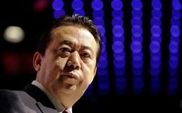 """Chủ tịch Interpol nghi mất tích tại Trung Quốc là mục tiêu lớn trong chiến dịch """"đả hổ""""?"""