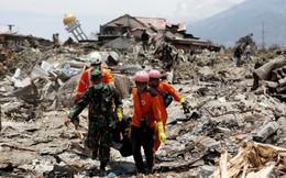 Thảm hoạ ở Indonesia: 'Không còn người sống ở đây, khắp nơi chỉ toàn thi thể'