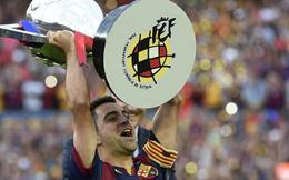 Xavi đe dọa tương lai của HLV Valverde tại Barca