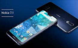 """Nokia 7.1: """"Bản sao"""" iPhone tốt nhất có giá chưa đến 350 USD"""