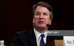 Ứng viên dính nghi án quấy rối tình dục Kavanaugh trở thành Thẩm phán Tòa án tối cao Mỹ
