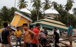 Sau thiên tai kép, hai ngôi làng ở Indonesia bị xóa sổ khỏi hành tinh