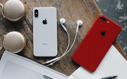 iPhone Xs chính hãng sắp về Việt Nam, iPhone đời cũ đồng loạt giảm giá