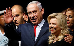 Vợ Thủ tướng Israel xuất hiện tại Tòa trước cáo buộc sử dụng sai công quỹ