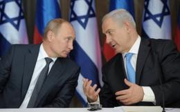 Lãnh đạo Nga - Israel sẽ gặp nhau sau vụ bắn nhầm máy bay IL-20