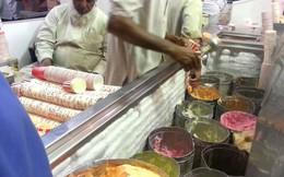 Người bán kem Pakistan bỗng dưng có tài khoản ngân hàng hơn chục triệu USD