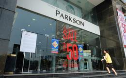 Parkson đóng cửa hàng loạt trung tâm thương mại tại VN: Thời hoàng kim đã lụi tàn?
