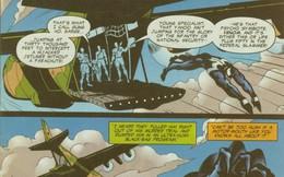 7 năng lực độc đáo và kì dị nhất của Venom mà có thể bạn chưa biết