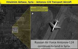 """""""Toát mồ hôi hột"""" với số lượng tên lửa khủng kèm 3 tổ hợp S-300 Nga biếu không cho Syria"""
