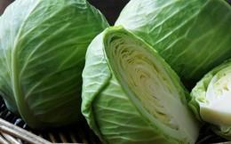 Một số loại rau quả làm giảm béo: Ai muốn giảm cân nên ăn nhiều!