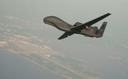 Phát hiện siêu máy bay do thám không người lái của Mỹ ngoài khơi bờ biển Crimea