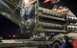 Israel tuyệt vọng chứng minh S-300 ở Syria không thay đổi cán cân quyền lực