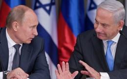Nga chuyển S-300 cho Syria, Israel cuống cuồng thể hiện cán cân quyền lực?